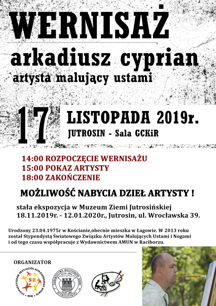 Wystawa Artystów AMUN Jutrosin