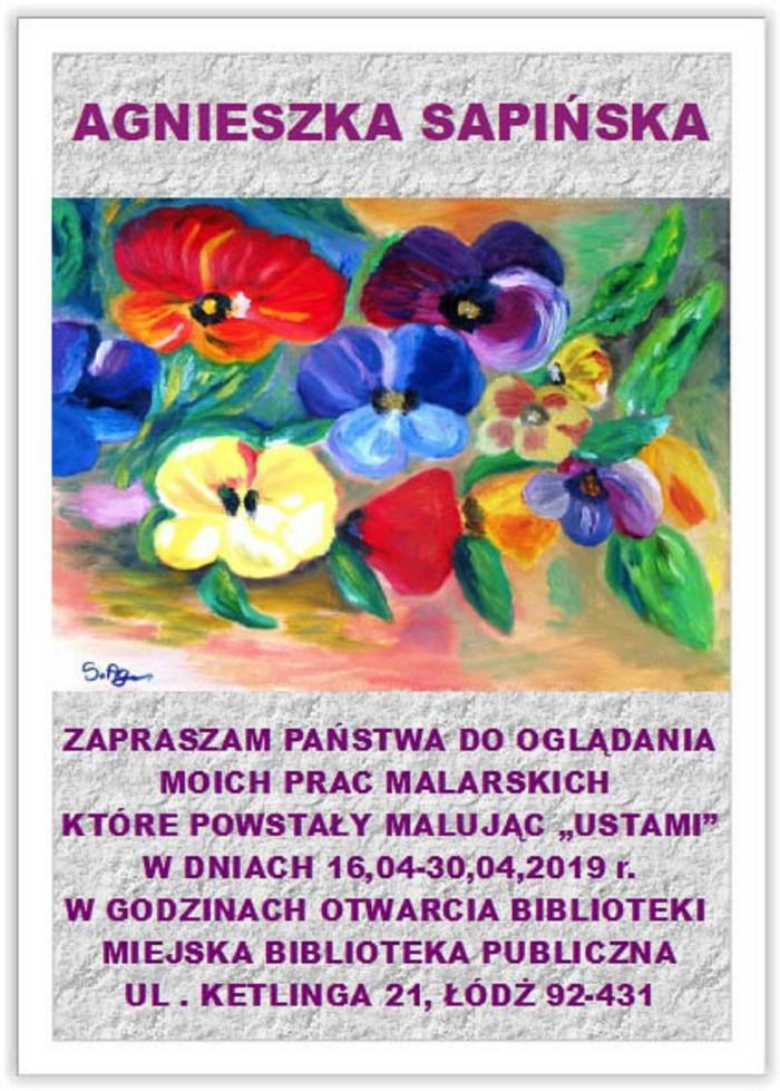 Wystawa Artystów AMUN Łódź