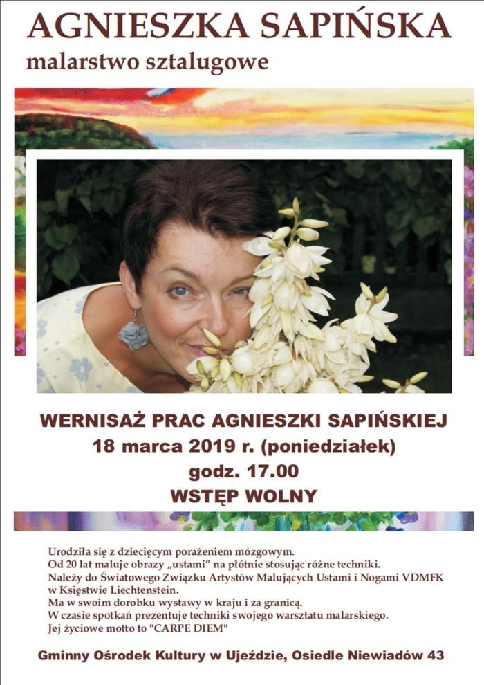 Wystawa Artystów AMUN Ujazd
