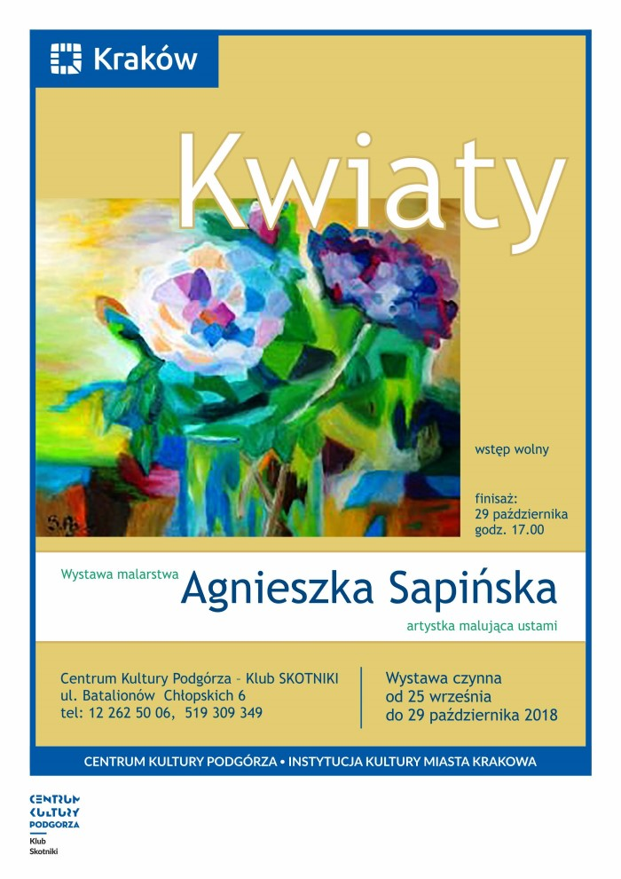 Wystawa Artystów AMUN Kraków