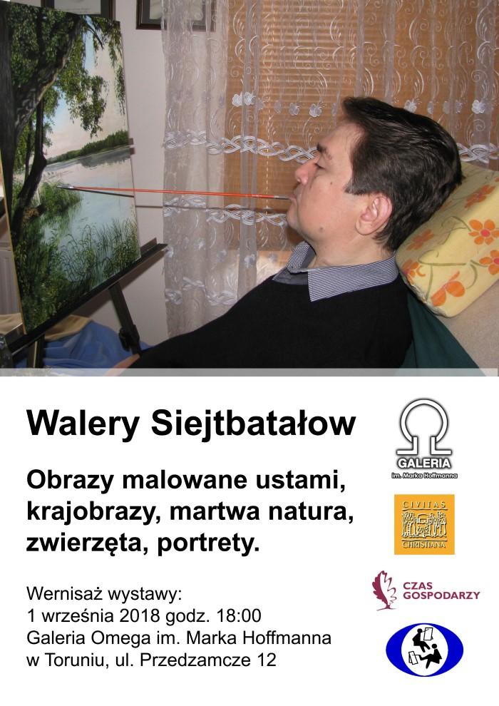 Wystawa Artystów AMUN Toruń