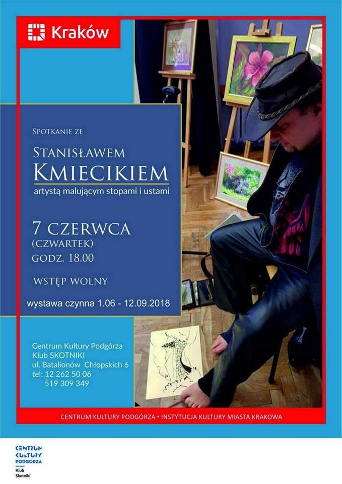 Wystawa Artystów AMUN Warszawa