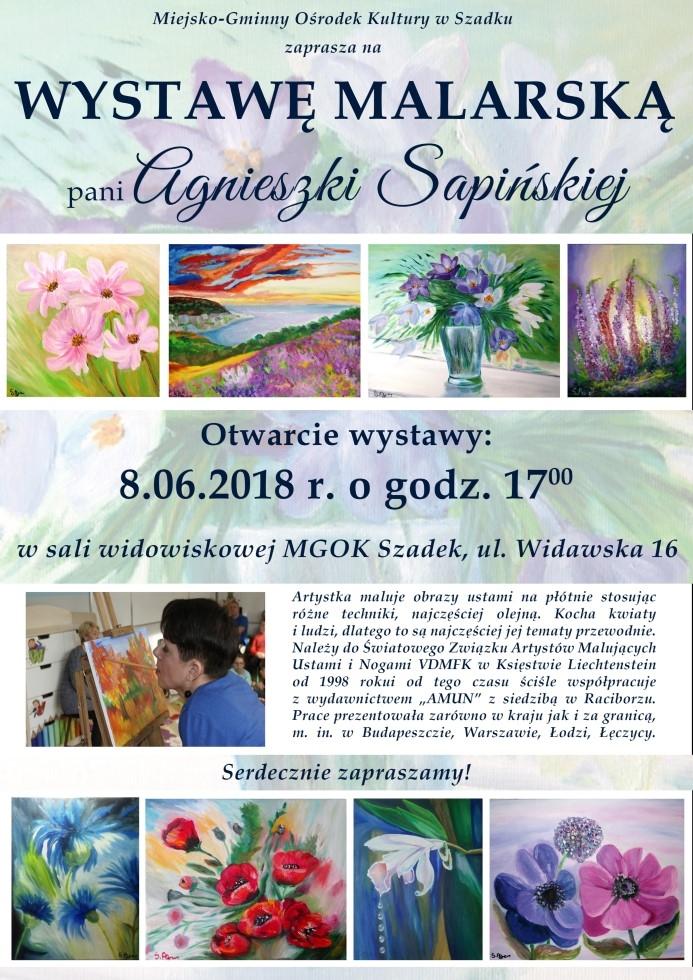 Wystawa Artystów AMUN Góra Św. Anny