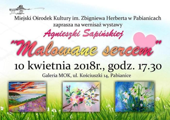 Wystawa Artystów AMUN Pabianice