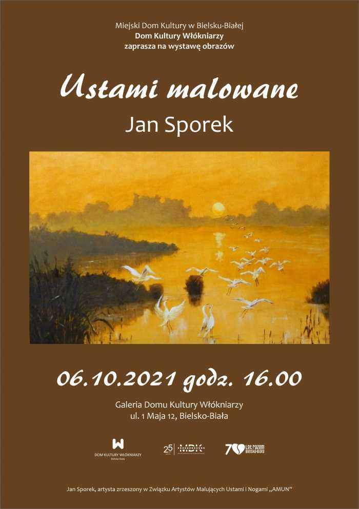 Wystawa Artystów AMUN Bielsko-Biała